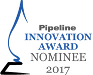 Pipeline innovation award nominee 2017
