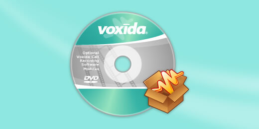 Voxida Additional Modules