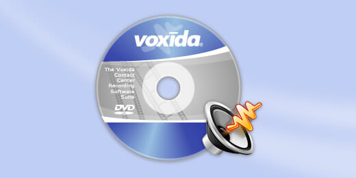 Voxida Software Suite