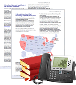 Download the quick guide to call recording law