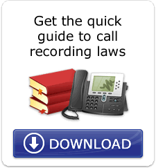 Download A Quick Guide to Call Recording Laws